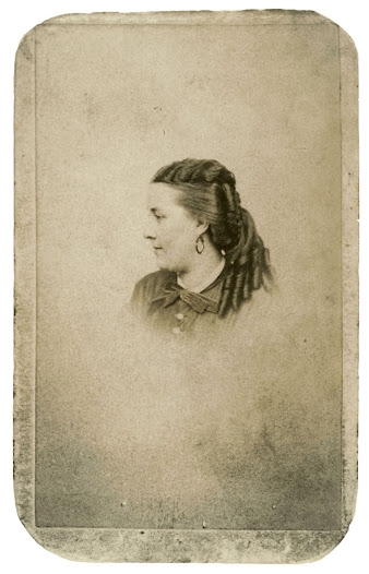 Lucy Lambert Hale, ca. 1863