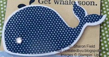 whale1polkadottedwithrhinestoneeye