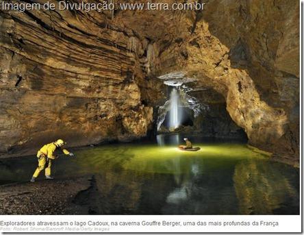 caverna blog