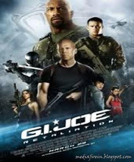 Download Or Watch Gi Joe 2 Retaliation Full Movie Online Free   Apps ...