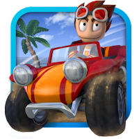 Beach Buggy Blitz For PC (Windows And Mac)