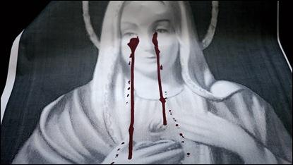 Mea Maxima Culpa - Silence in the House of God - 3