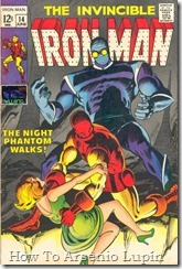 P00040 - El Invencible Iron Man #14