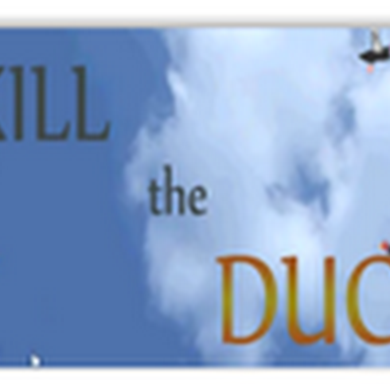 Kill the Duck on Windows Phone! How Could They Do This to the Medical Quack!