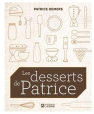 dessert patrice