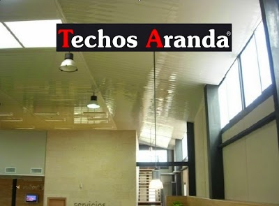 Techos Albacete