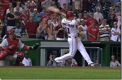 Ryan Zimmerman Slam