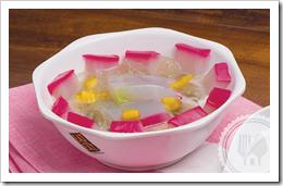 Resep Es Selendang Mayang