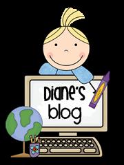 diane's blog