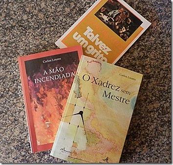 oclarinet - Carlos Loures completa Trilogia 1968. Out.2012