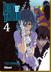 King Of Thorn 4
