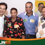 Lançamento da candidatura de Marcelino
