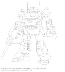 [AA]RABIDRYDOG (Armored Trooper Votoms)