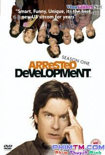Phá Sản :Phần 1 - Arrested Development Season 1 Tập 22-End
