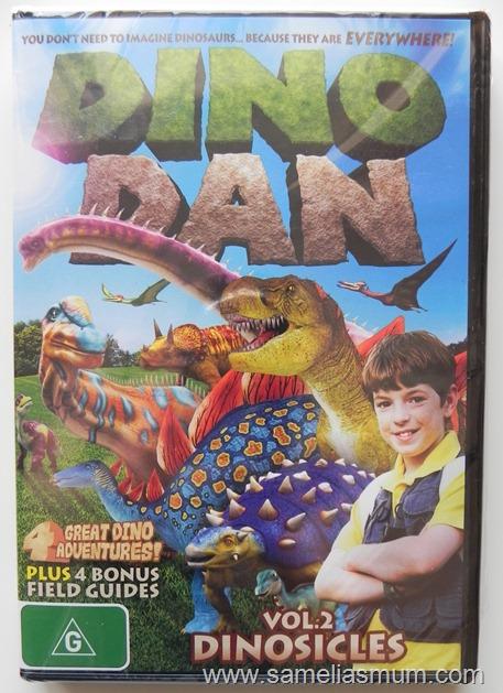 Dino Dan 2