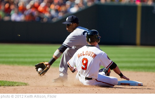 'Robinson Cano, Nate McLouth' photo (c) 2012, Keith Allison - license: http://creativecommons.org/licenses/by-sa/2.0/