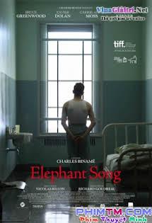Bài Ca Con Voi - Elephant Song Tập 1080p Full HD