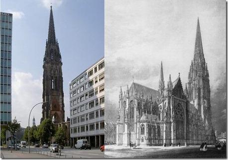 Gereja St. Nicholas Hamburg