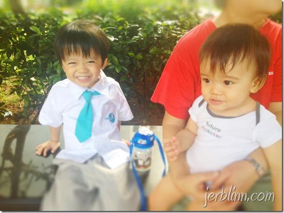 Julien & Jensen