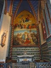 2014.09.11-034 tableau dans la cathédrale Saint-Pierre