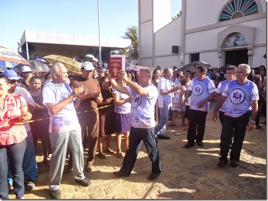 Festa 2013 - São Francisco de Assis - Paróquia do Junco (23)