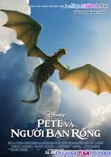 Pete Và Người Bạn Rồng