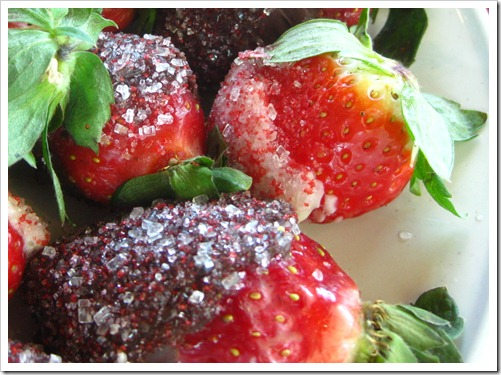 strawberries 027
