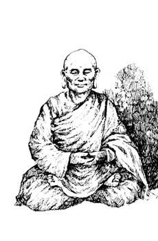 Truyện tranh 10 Đại Đệ Tử Phật – Bài 3: Ngài Xá-lợi-phất