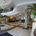 Węgry/Miszkolc/Miszkolc - Hotel Calimbra Wellness