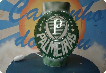 PVC luminariaPalmeira08