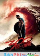 300: Đế Chế Nổi Dậy