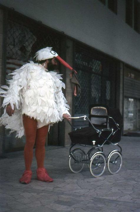 1984 Carnevale