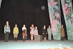 Галерея Военные хроники глазами детей - на сцене ТЮЗа. 05.06.2013