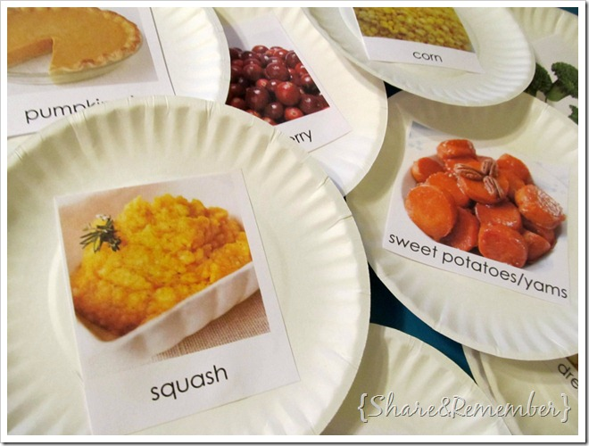 Free Printable Thanksgiving Manners Activity for Kids