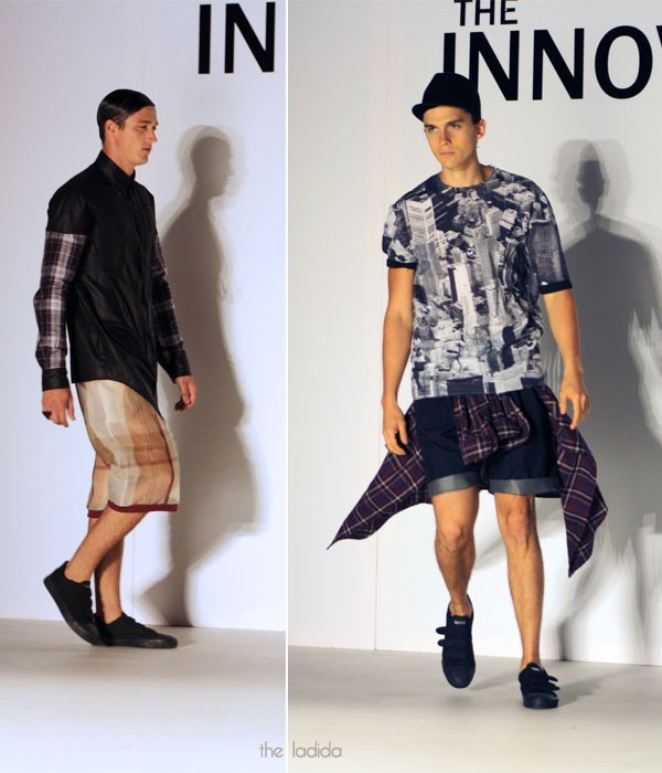 MBFWA - The Innovators - Paul Scott Menswear - Fashion Design Studio (2)