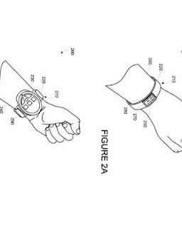 Wipo: Google travaille sur un bracelet qui s'attaque aux cellules cancéreuses