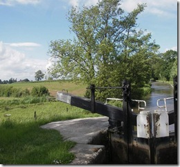 Baddiley No3 lock
