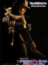 Kiếm Rồng - Dragon Blade Tập HD 1080p Full