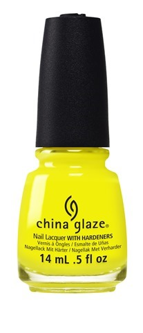 China Glaze Daisy Know My Name