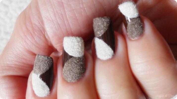 fluffy velvet nail art pupa -21