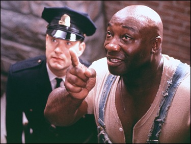 The Green Mile - 4