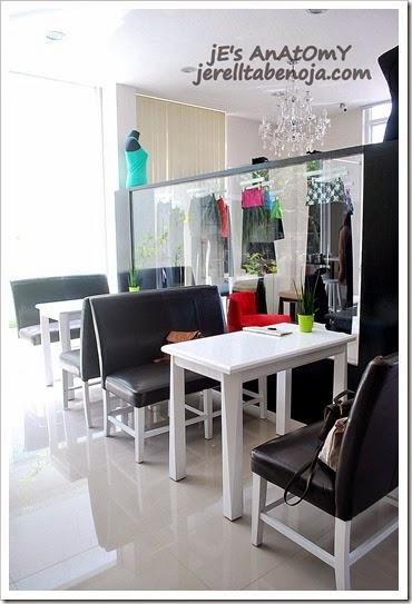 Green Bar Cafe Alabang