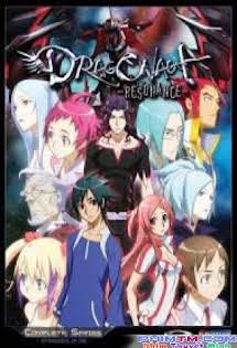 Dragonaut: The Resonance - Phim Nhật Bản