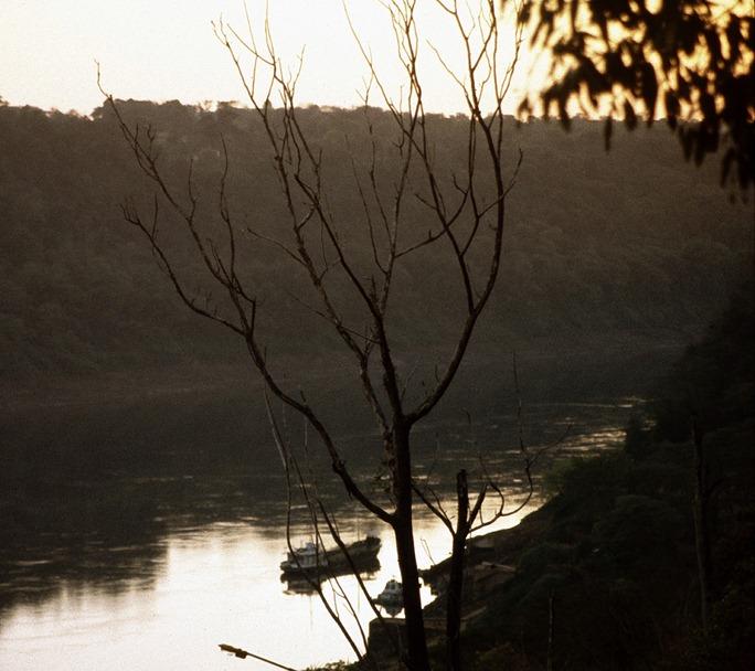 557 río Iguazú