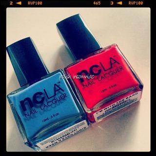 NCLA Instagram 2