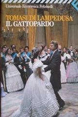 Il Gattopardo - G. Tomasi di Lampedusa