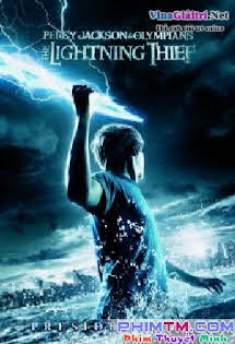Kẻ Cắp Tia Chớp - Kẻ Cắp Tia Chớp - Percy Jackson And The Olympians: The Lighting Thief