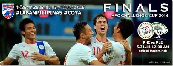 Azkals AFC