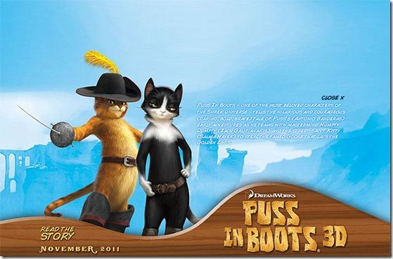 El Gato con Botas,El gato maestro,Cagliuso, Charles Perrault,Master Cat, The Booted Cat,Le Maître Chat, ou Le Chat Botté (129)