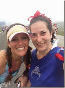 Princess Half Marathon 53